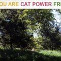 Cat power album